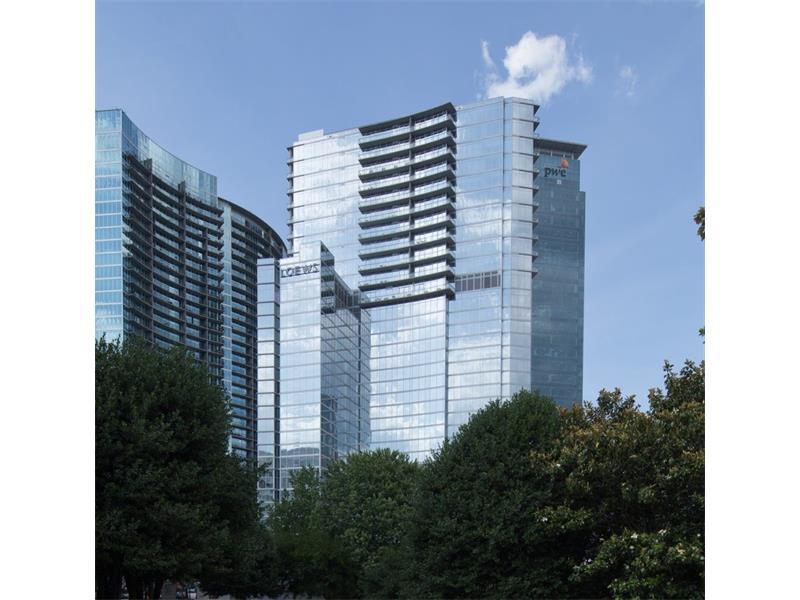 1065 NE Peachtree Street Street 3001, Atlanta, GA 30309