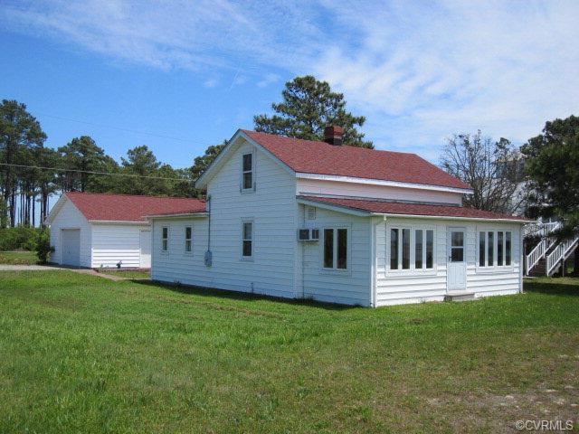 , Hayes, VA 23072
