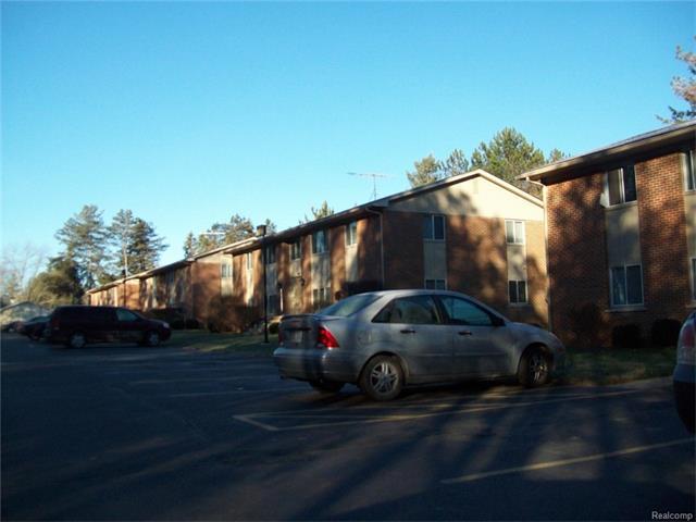375 GRANGER RD, Ortonville Vlg, MI 48462