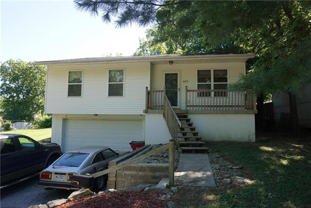 823 S Leslie Street, Independence, MO 64050