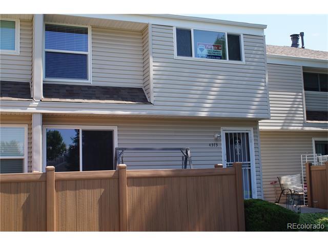 4373 E Maplewood Way, Centennial, CO 80121