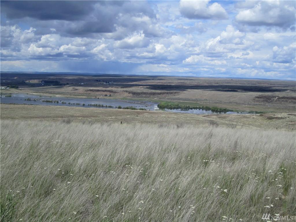 283 Lot Eagle Springs Ranch, Wilson Creek, WA 98860