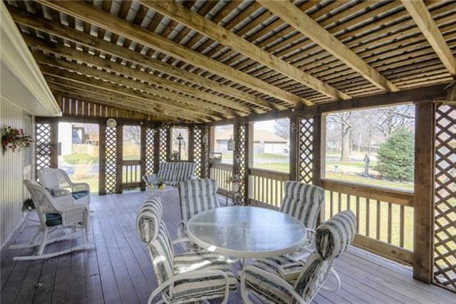 2008 NW Manor Drive, Blue Springs, MO 64014