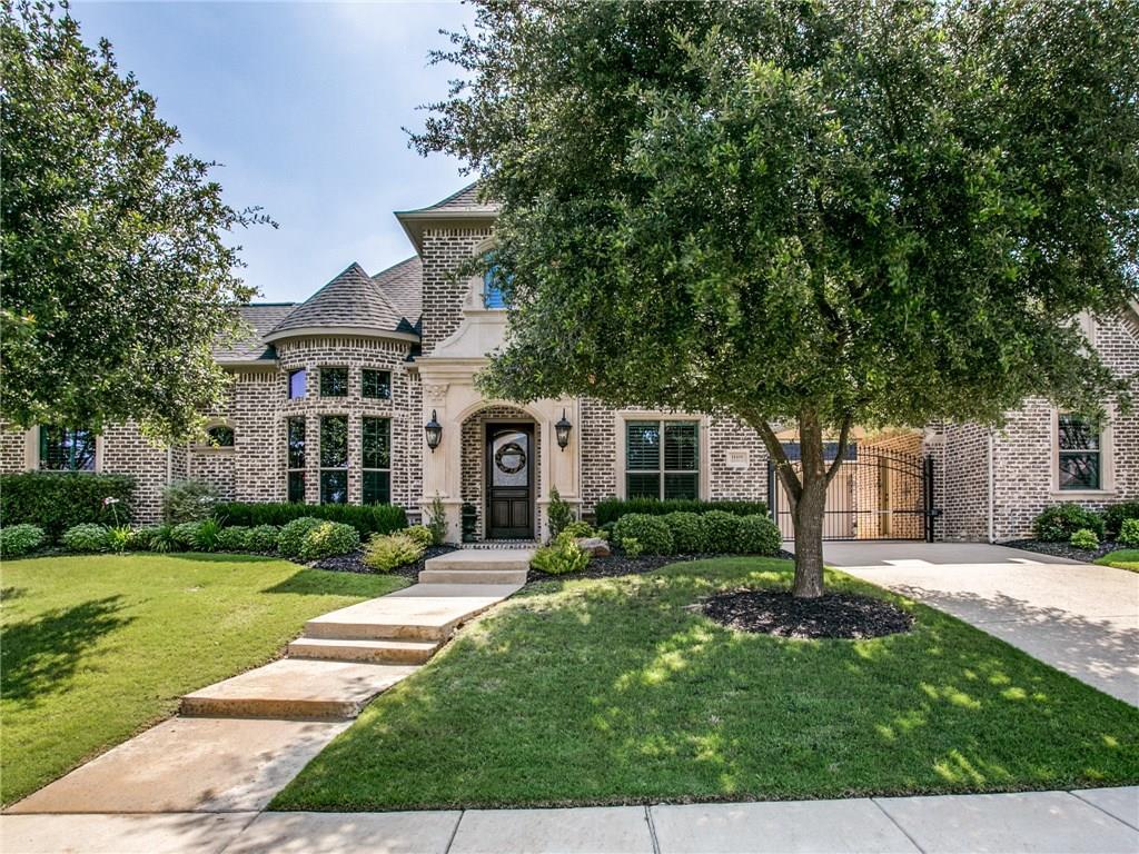 11418 Arborwood Lane, Frisco, TX 75033