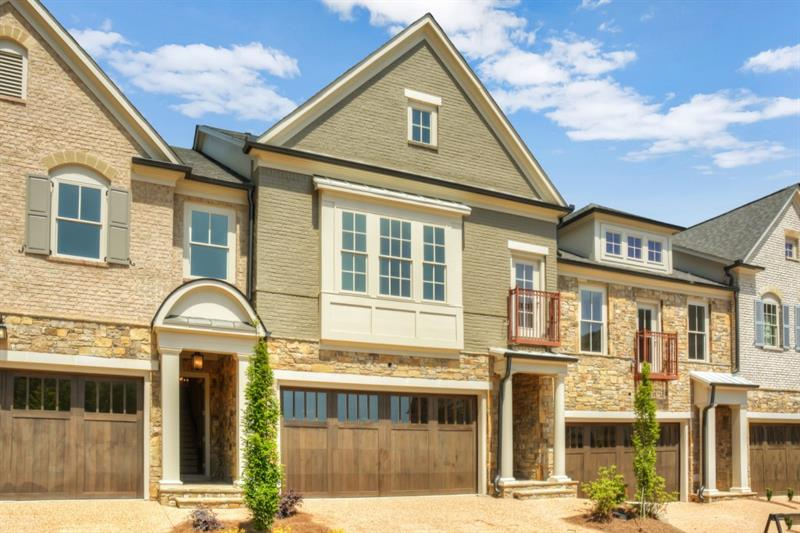 605 Abbington River Lane, Atlanta, GA 30339
