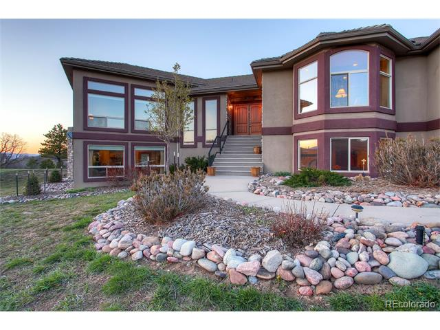 2589 Browning Drive, Castle Rock, CO 80109