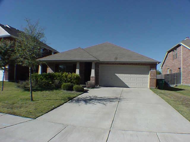2417 Eisenhower Drive, McKinney, TX 75071