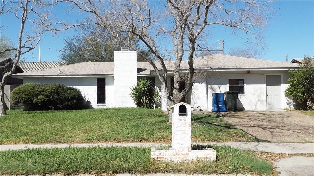 9322 Evening Star Lane, Corpus Christi, TX 78409