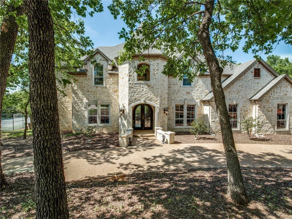 7004 Raintree Place, Flower Mound, TX 75022
