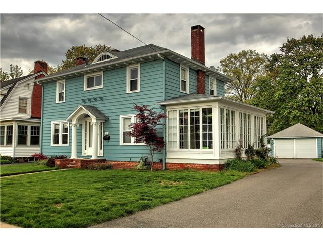 303 Central Ave, New Haven, CT 06515