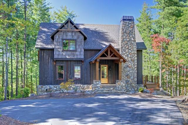 95 Osprey Roost Drive, Nebo, NC 28761