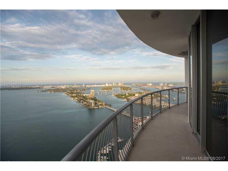 1750 N Bayshore Dr 5601, Miami, FL 33132