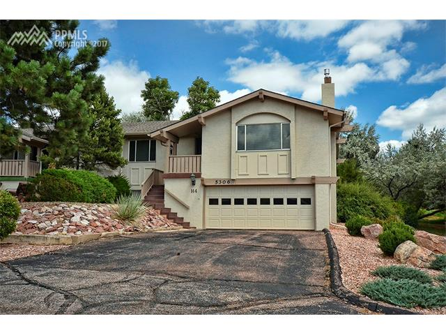 5306 Kissing Camels Drive H4, Colorado Springs, CO 80904