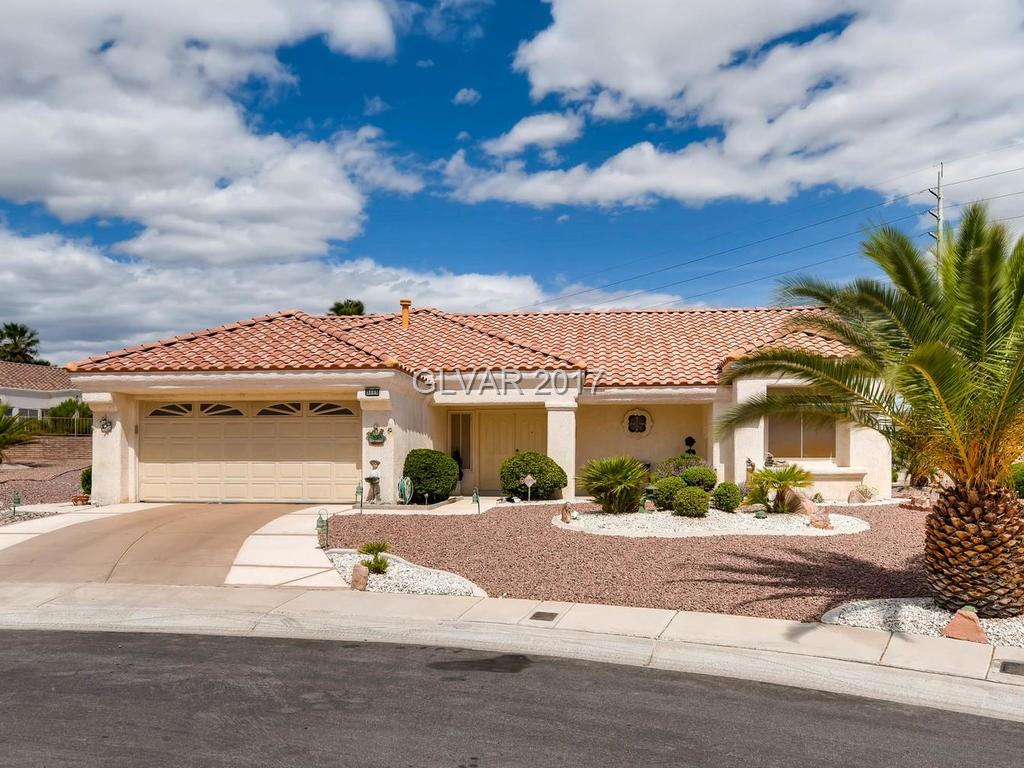3113 FOREST BROOK Court, Las Vegas, NV 89134