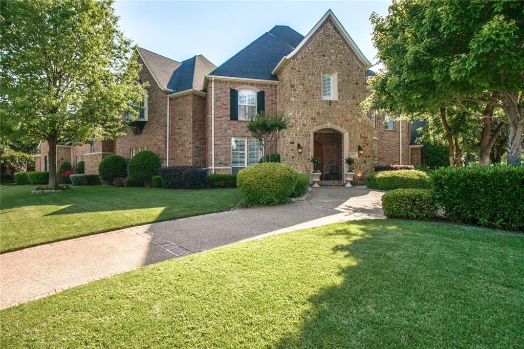 3801 Country Club Drive, Flower Mound, TX 75028