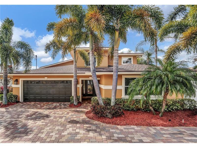 16355 REDINGTON DRIVE, REDINGTON BEACH, FL 33708