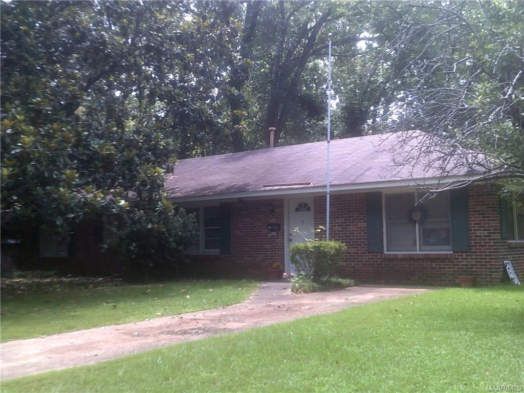 418 Holland Drive, Montgomery, AL 36109