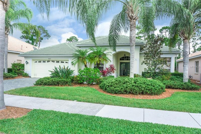 5307 PINE SHADOW LANE, NORTH PORT, FL 34287