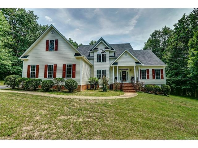 13706 Swiftrock Ridge Drive, Chesterfield, VA 23838