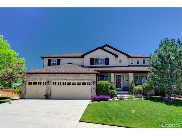 1050 Graland Place, Highlands Ranch, CO 80126