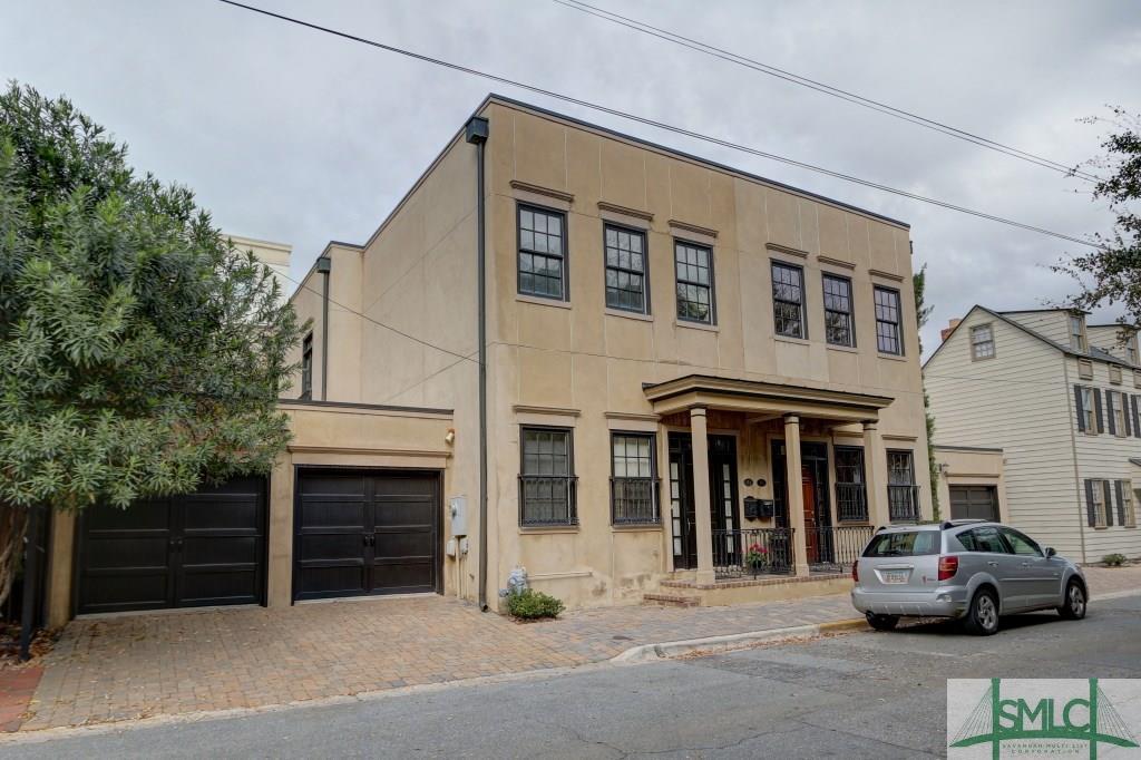 314 W Charlton Street, Savannah, GA 31401