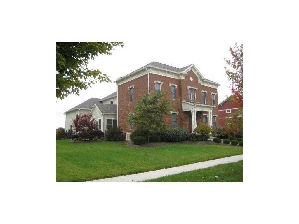 6610 Westminster Drive, Zionsville, IN 46077