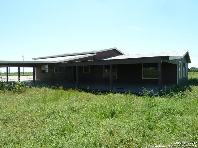 5231 State Highway 97 W, Gonzales, TX 78629