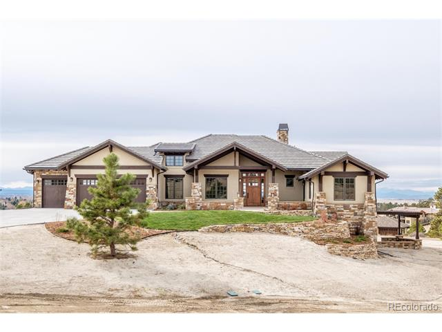 8776 Eagle Moon Way, Parker, CO 80134