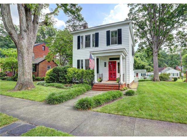 4415 Park Avenue, Richmond, VA 23221