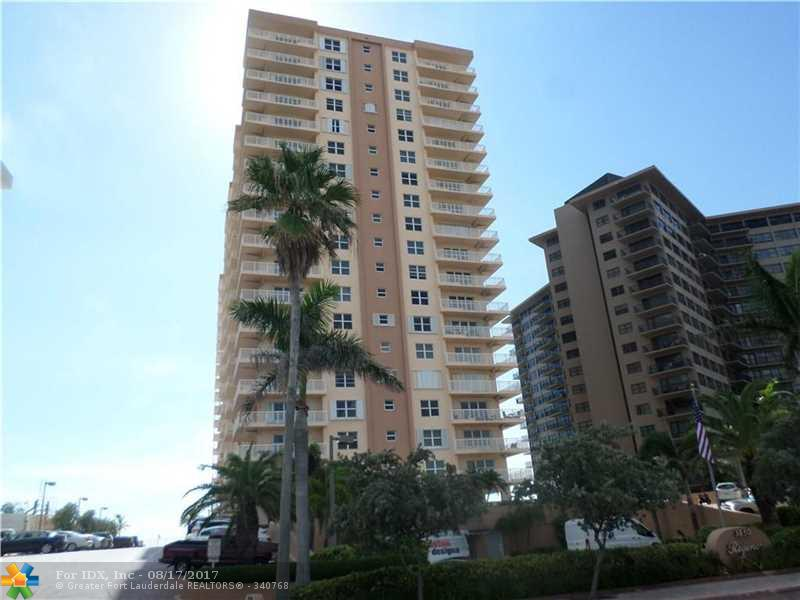3850 Galt Ocean Dr 1408, Fort Lauderdale, FL 33308