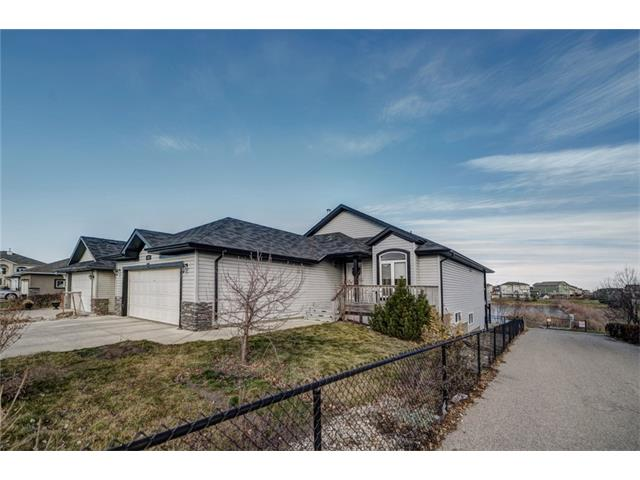 158 Hillview Road, Strathmore, AB T1P 1W9