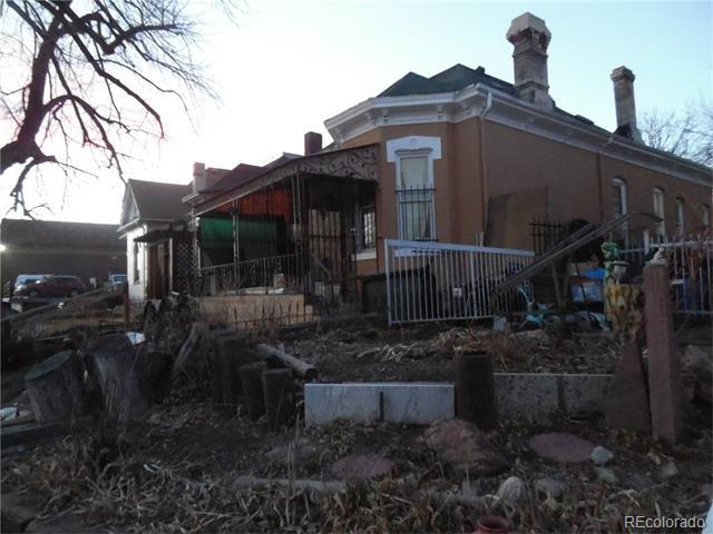 2915 W 27th Avenue, Denver, CO 80211