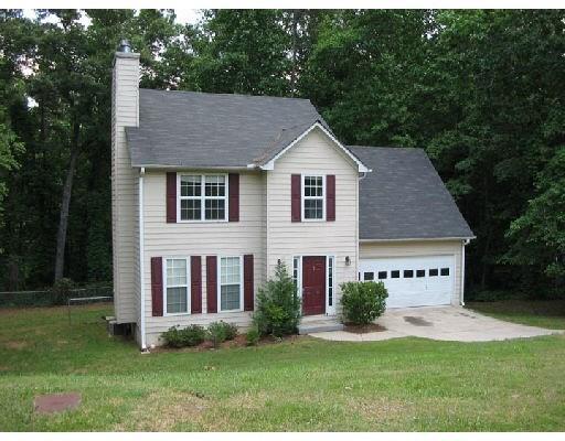 3420 Forrest Bend Lane, Snellville, GA 30039