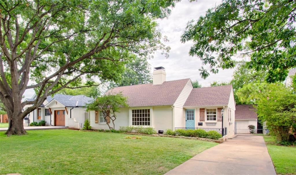 1104 Park Manor, Nichols Hills, OK 73116