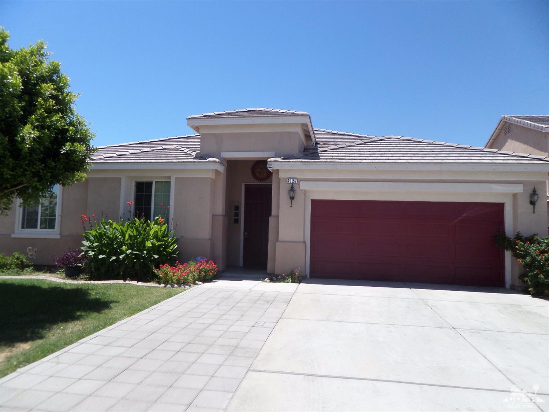 49157 Pluma Roja Place, Coachella, CA 92236