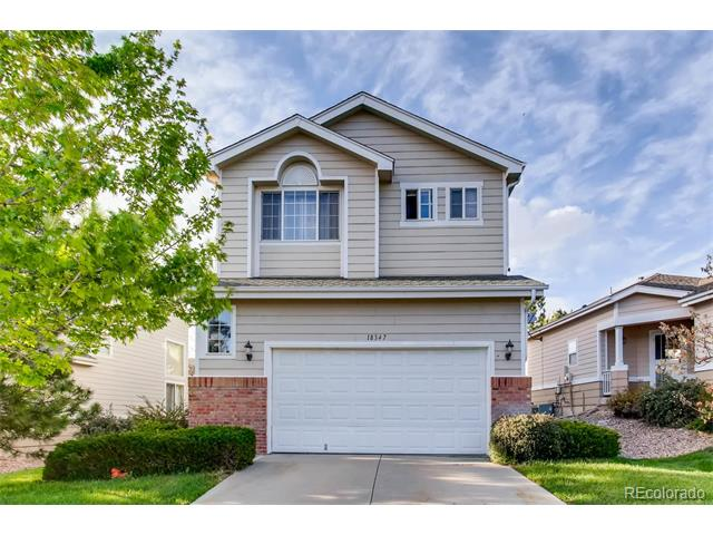 18347 E Lake Avenue, Aurora, CO 80016