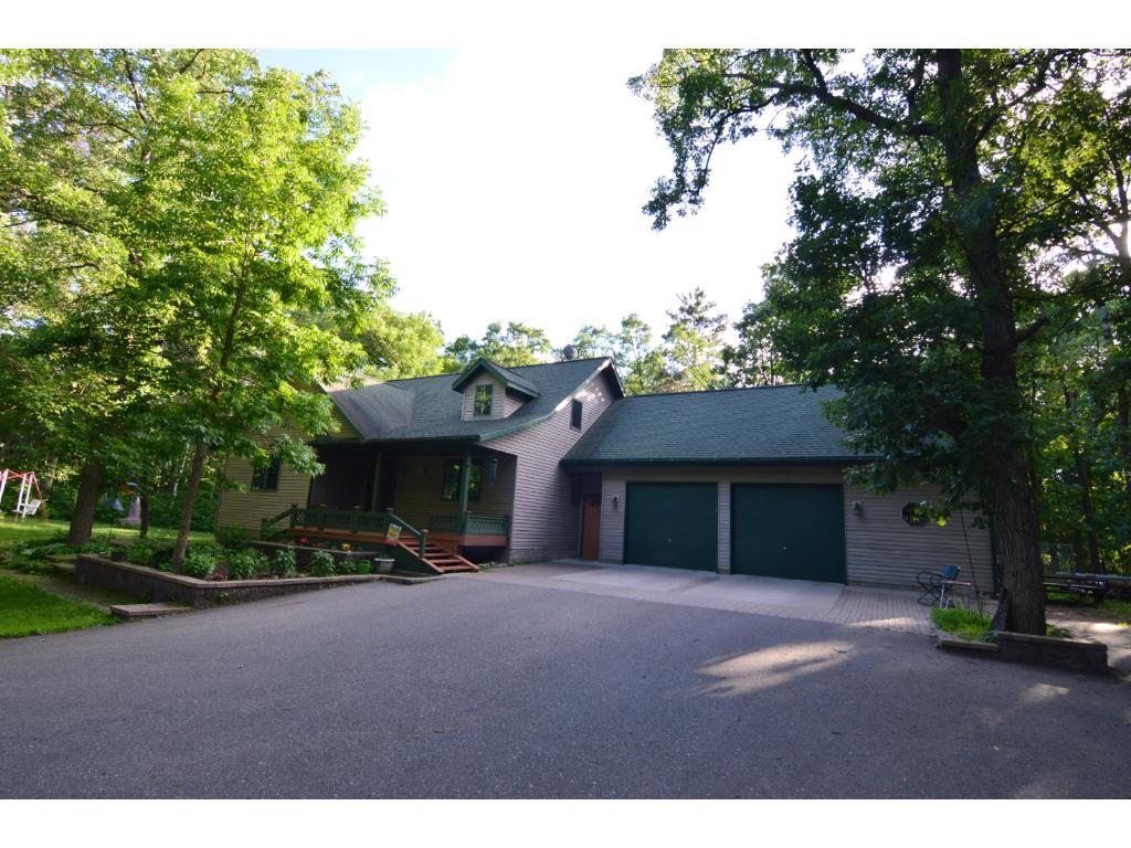 1167 Deer Ridge Road SW, Pillager, MN 56473