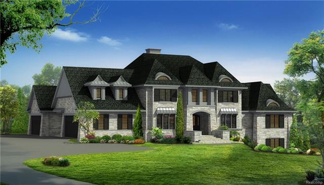 1770 RATHMOR RD, Bloomfield Hills, MI 48304