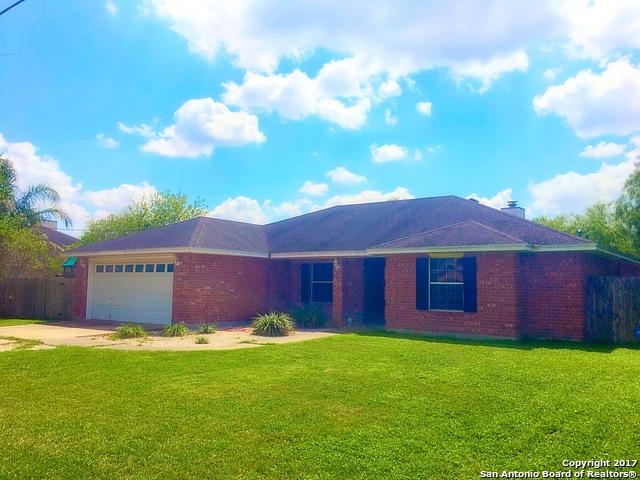 201 Reidda Dr, Kingsville, TX 78363