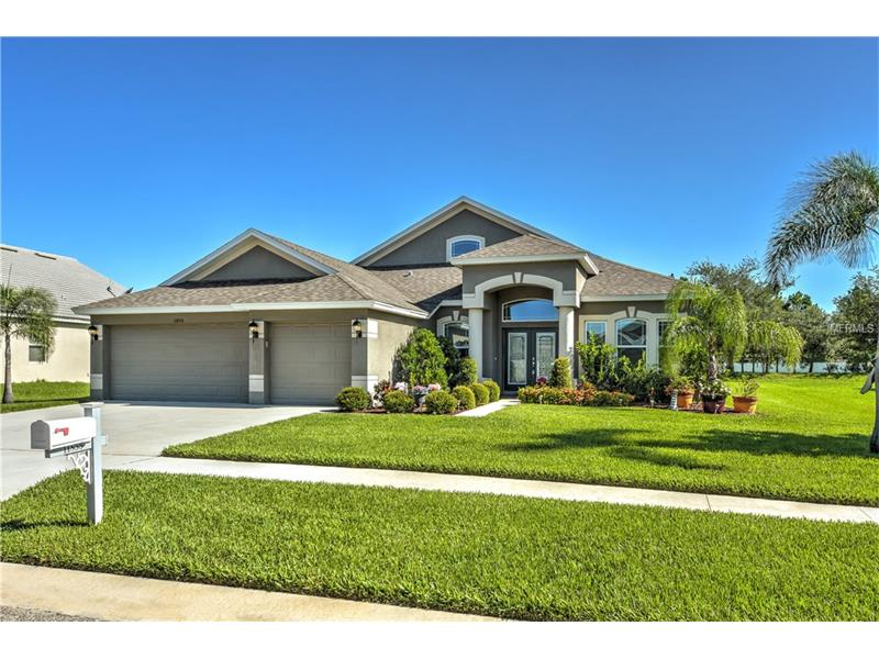 11855 NEWBERRY GROVE LOOP, RIVERVIEW, FL 33579