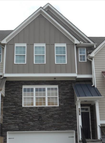 4192 Chatham Ridge Drive 21, Buford, GA 30518