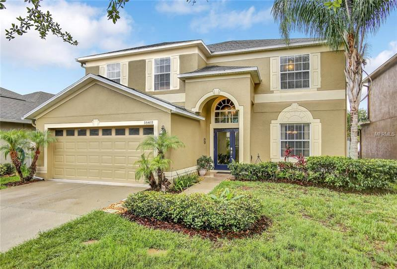 18401 HOLLAND HOUSE LOOP, LAND O LAKES, FL 34638