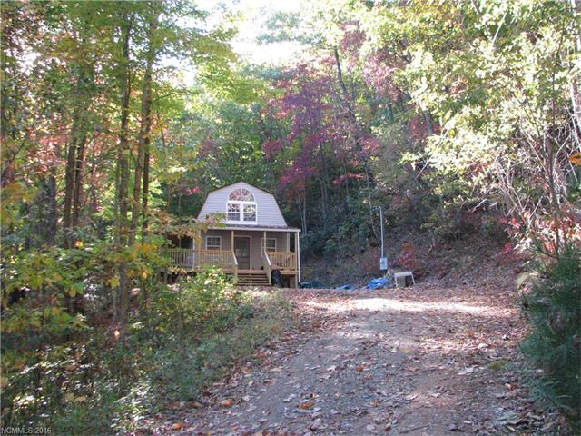 64 Stonegate Trail, Leicester, NC 28748