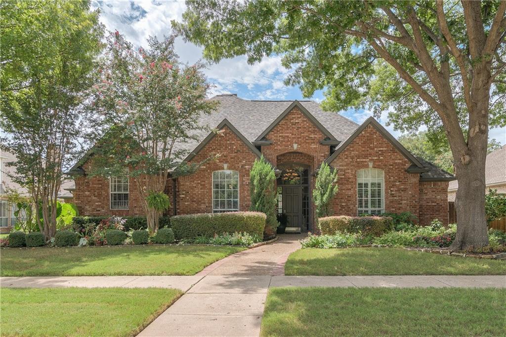 605 Glen Rose Drive, Allen, TX 75013