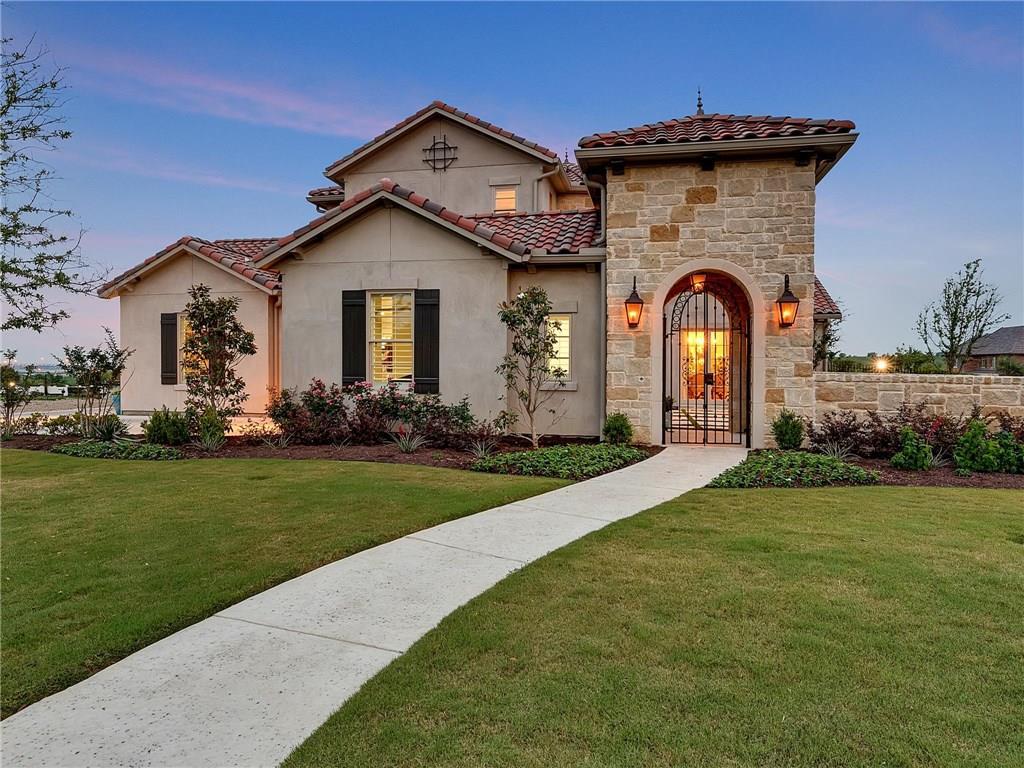 9409 Palencia Court, Fort Worth, TX 76126
