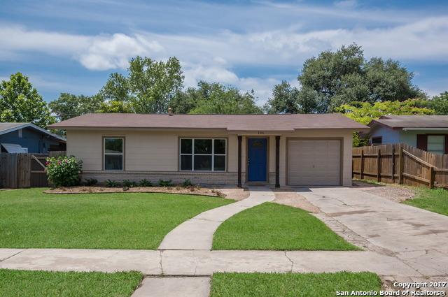106 LOCKNERE LN, San Antonio, TX 78213