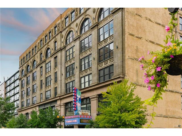 1113 Washington Avenue, St Louis, MO 63101