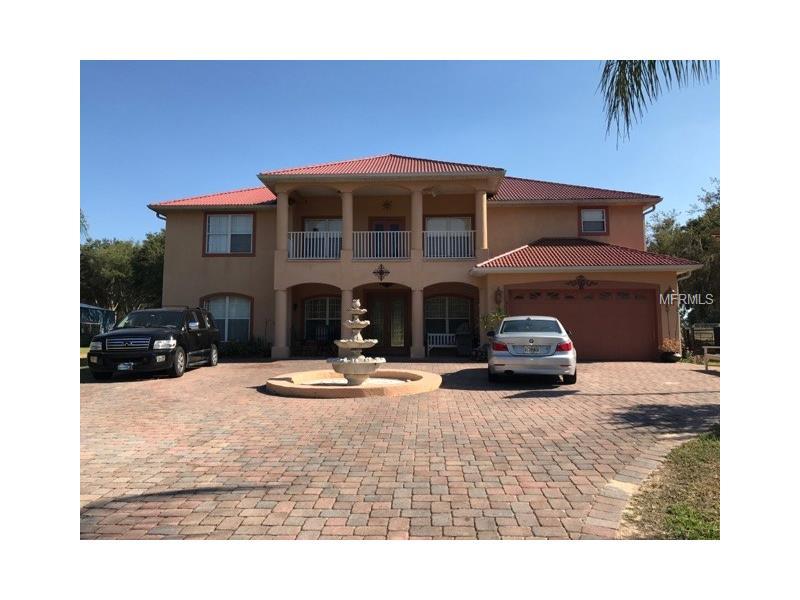 9628 FLORIDA BOYS RANCH ROAD, CLERMONT, FL 34711