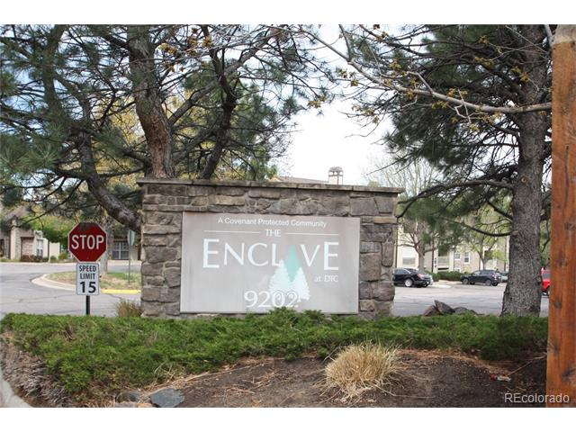 9170 E Arbor Circle A, Englewood, CO 80111
