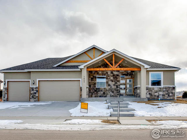 7804 Skyview St, Greeley, CO 80634